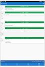 SINC staff scheduling