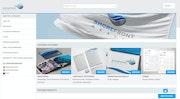 Standard Landing Page