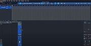 Studio One audio editing