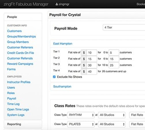 zingfit payroll management