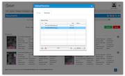 SutiAP invoice upload screenshot