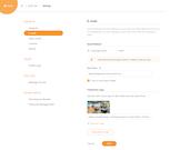 SysKit Point custom email