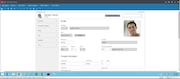 CloudSuite Industrial (Syteline) employee profile screenshot