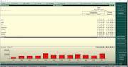 Tally.ERP 9 sales register