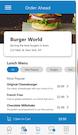 TapMango offers dashboard screenshot