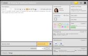 Eylean Board - Eylean Board task details screenshot