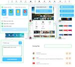 VISO TeacherView teacher interface