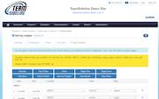 TeamSideline scheduling