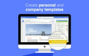 Collavate Template Creation
