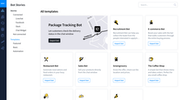 ChatBot templates