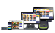 Thrive Point-of-Sale comprehensive suite of software
