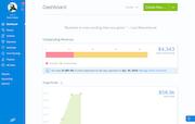 FreshBooks - Client Profile