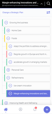 MPOWR Envision Mobile Progress Notes