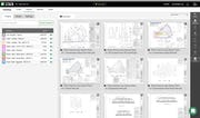 STACK Takeoff & Estimating - Plan pages view