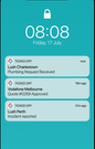 Ticked Off live notifications