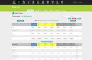 HRLocker timesheet GPS