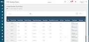TYASuite Asset Management fixed asset summary