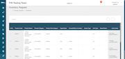 TYASuite Inventory Management inventory register