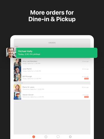 Allset order management