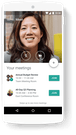 G Suite meetings