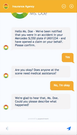 Pypestream conversation AI for insurance sector
