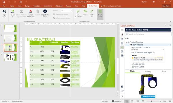 PowerPoint Plugin
