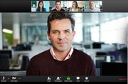 RingCentral Meetings video conferencing