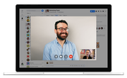 Workplace by Facebook - Video
