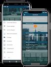 Vinteum mobile app screenshot
