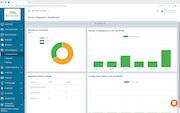 Vinteum dashboard screenshot