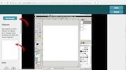 LibreOffice - Virtual Linux online space