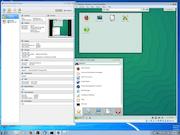 VirtualBox running applications