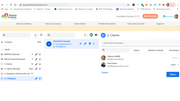 Shared Contacts for Gmail clients