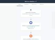 Webikeo actions