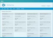 Wellspring Innovation Management pipeline