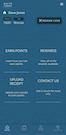White Label Loyalty Platform main dashboard