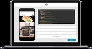 WompMobile platform screenshot