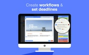 Collavate Workflow