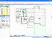 XactRemodel 2.0  Estimating Software - Floor Plan Sketch