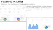 Yellow Messenger Analytics