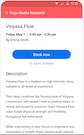 Momoyoga online bookings