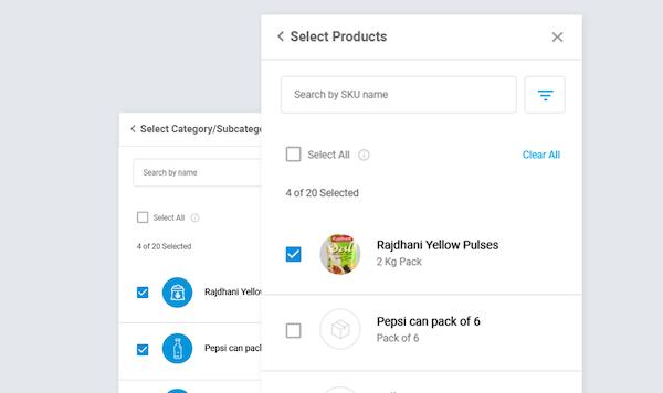 BeatRoute product management