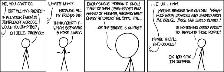 bandwagon cartoon