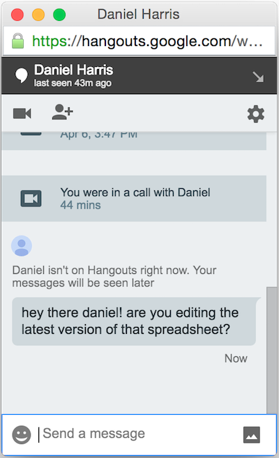 What Are the Benefits of Google Hangouts for Business?