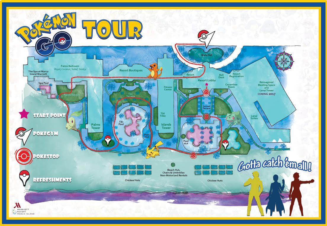 Pokémon Go Marketing Best Practices for Hotels